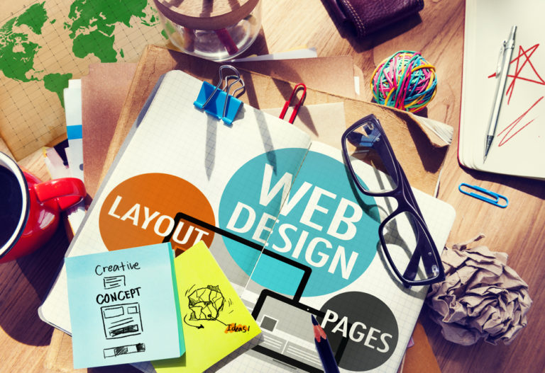 7 Web Design Ireland Trends for 2020